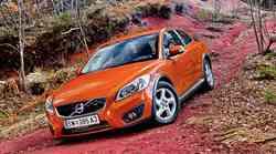 Volvo C30 1.6D DRIVe Start/Stop Momentum