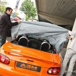 Zaključek akcije 'Spedenaj moj avto'