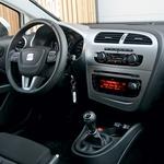 Seat Leon 1.8 TSI (118 kW) Style (foto: Saša Kapetanovič)