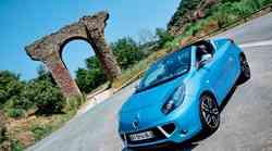 Vozili smo: Renault Wind
