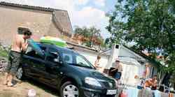 Dacia Logan MCV dCi 85 Black Line (7 sedežev)