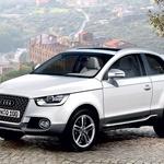 Audi Q1 (foto: Automedia)