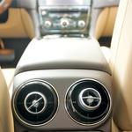 Jaguar XJ LWB 3.0D V6 Portfolio (foto: Aleš Pavletič)