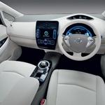 Nissan Leaf (foto: Tovarna)