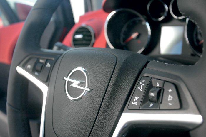 test: opel meriva 1.4 16v turbo (88 kw) enjoy - testi - avto magazin