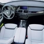 BMW X5 xDrive40d (foto: Saša Kapetanovič)
