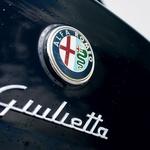 Alfa Romeo Giulietta 1750 TBi 16v Quadrifoglio Verde (foto: Saša Kapetanovič)