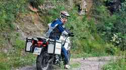 Yamaha XT1200Z Super Ténéré First edition