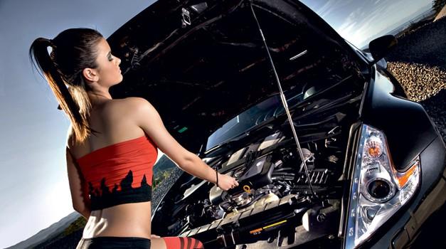 Nedolžno dominanten: Nissan 370Z