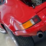 Video: Trček predstavi svoj starodobni Porsche 911 ST (foto: Aleš Pavletič)