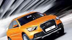Jeseni novi Audi Q3