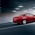 Predstavljamo: Hyundai i40 CW (foto: tovarna)