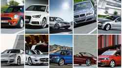 Naša akcija: Podelitev nagrad Najboljši avtomobili 2011 (video)