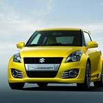 Video: Suzuki Swift S-Concept (foto: Suzuki)