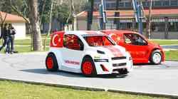 Narejeno v Turčiji: Volkicar