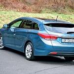 Vozili smo: Hyundai i40 CW (foto: Vinko Kernc)
