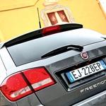 Vozili smo: Fiat Freemont (foto: Vinko Kernc)