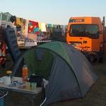 Naš tabor (foto: Marko Ukota)