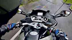 Test: BMW K 1600 GTL