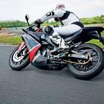 Mere so zelo podobno 600-kubičnim športnim motociklom. (foto: Matej Memedovič, Matevž Hribar)