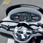 Test: Honda PCX 125 (foto: Aleš Pavletič)