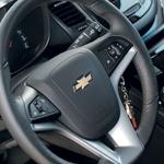 Kratek test: Chevrolet Orlando 2.0D (120 kW) A LTZ Plus (foto: Saša Kapetanovič)