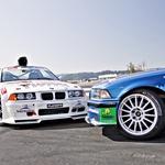 Video: BMW M3 za drift in za reli (foto: MaG)