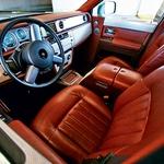 Vozili smo: Rolls-Royce 102EX (foto: Vinko Kernc, tovarna)