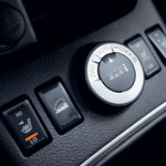 Kratek test: Nissan X-Trail 2.0 dCi LE Premium (foto: Aleš Pavletič)