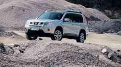 Kratek test: Nissan X-Trail 2.0 dCi LE Premium