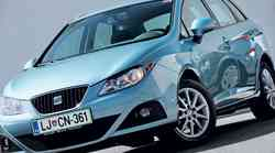 Kratek test: Seat Ibiza ST 1.4 Style