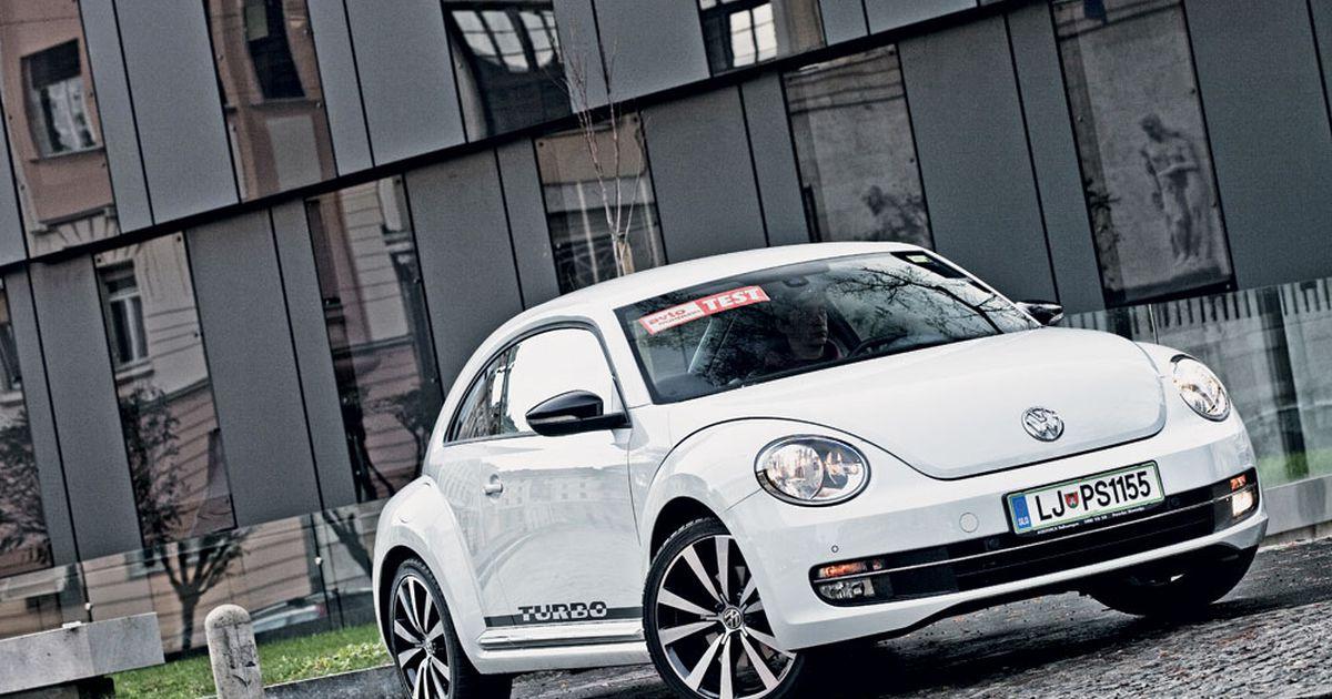 test volkswagen beetle 2 0 tsi dsg sport testi avto. Black Bedroom Furniture Sets. Home Design Ideas