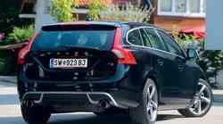 Kratek test: Volvo V60 T3
