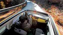 Kratek test: Fiat 500C 0.9 TwinAir Turbo Lounge