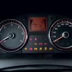 Test: SsangYong Korando D20T AWD Comfort (foto: Saša Kapetanovič)