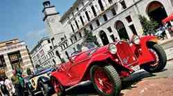 Reportaža: Mille Miglia 2011