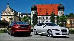 Vozili smo: Jaguar XF D