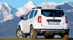 Podaljšani test: Dacia Duster 1.5 dCi 4X4 Laureate