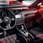 Golf GTI Cabriolet (foto: Automedia, Carparazzi, Lehmann Photo-Syndication, tovarne, ilustracije: Bojan Perko)