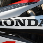 Honda Power (foto: Nika Merljak)