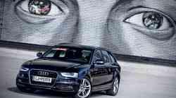 Test: Audi A4 Avant 2.0 TDI