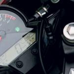 Test: Honda CBR 125 R (foto: Saša Kapetanovič)