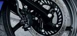 Test: Honda CBR 125 R