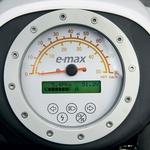 Test: Električni skuter E-max 90S (foto: Aleš Pavletič)