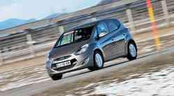 Kratek test: Hyundai ix20 1.6 CRDi Style