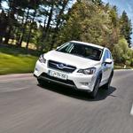 Test: Subaru XV 2.0D Trend (foto: Saša Kapetanovič)