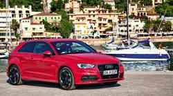 Vozili smo: Audi A3