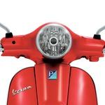 Vespa LX/S 125/150 I.E. (foto: Piaggio)
