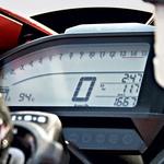 Honda CBR 1000 RR (foto: Matevž Hribar, Bridgestone)