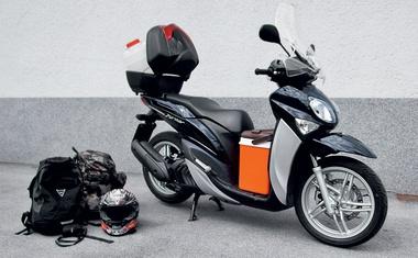 Xenter 150